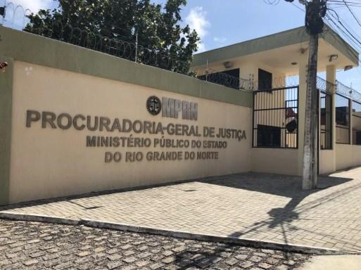 Ministério Público do RN abre inscrições para cargo de assistente  ministerial   Rio Grande do Norte   G1