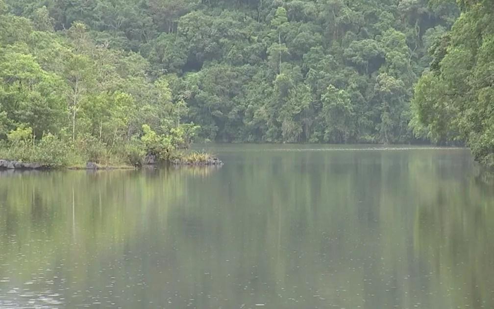 Parque de preservação é Patrimônio da Humanidade pela Unesco (Foto: Reprodução/ TV TEM)
