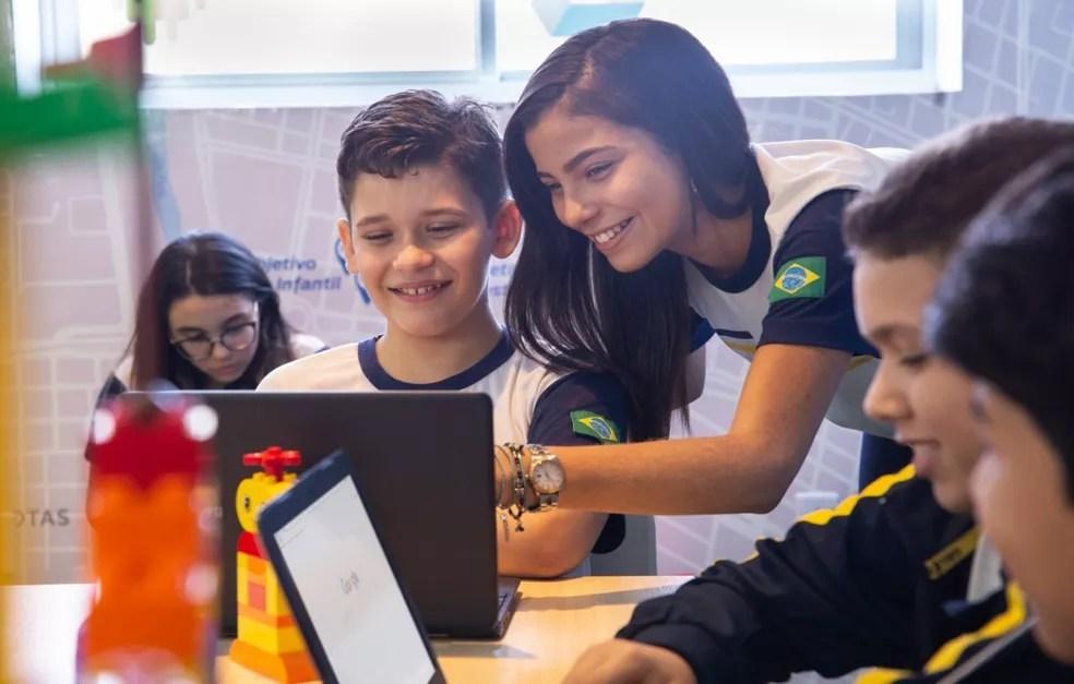 De acordo com MJSP, a escola tem a liberdade para estabelecer como e até quando o aluno pode solicitar a ausência — Foto: Lucas Soares
