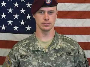 Foto não datada mostra o sargento Bowe Bergdahl do exército dos EUA, que foi libertado após ser mantido prisioneiro quase cinco anos no Afeganistão (Foto: U.S. Army/AP)