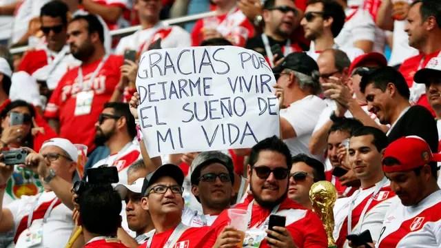 Guerrero desencanta, e Peru se despede da Copa com vitória sobre a Austrália