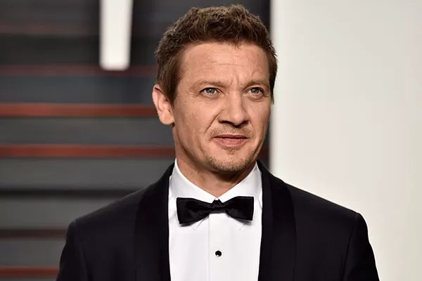 Jeremy Renner (Foto: Getty Images)