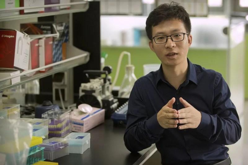 Cientista que criou bebês geneticamente modificados agiu ilegalmente, diz governo chinês