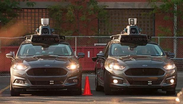 Empresa;Uber;Aposta para o futuro Os carros autônomos, sem um motorista ao volante, têm potencial para resolver boa parte dos problemas aos quais o Uber está exposto hoje (Foto: Getty Images)
