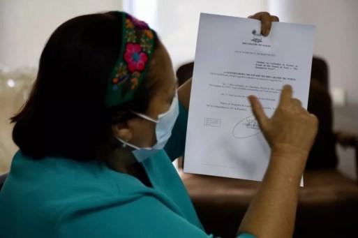 Lei Elino Julião, que cria Dia Estadual do Forró, foi sancionada nesta terça-feira (1) pela governadora Fátima Bezerra — Foto: Sandro Menezes