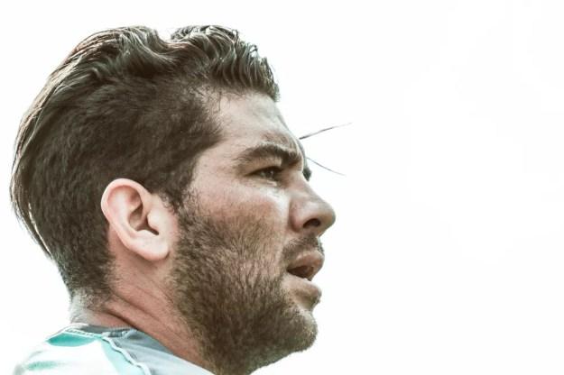 Diego Torres aguarda liberação na Argentina para se apresentar ao CRB — Foto: Márcio Cunha/Chapecoense