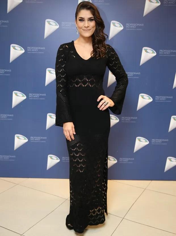 Priscila Fantin (Foto: Manuela Scarpa / PhotorioNews)