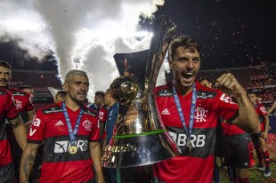 Flamengo beats Palmeiras and leads the ranking of CBF clubs;  check the list |  football
