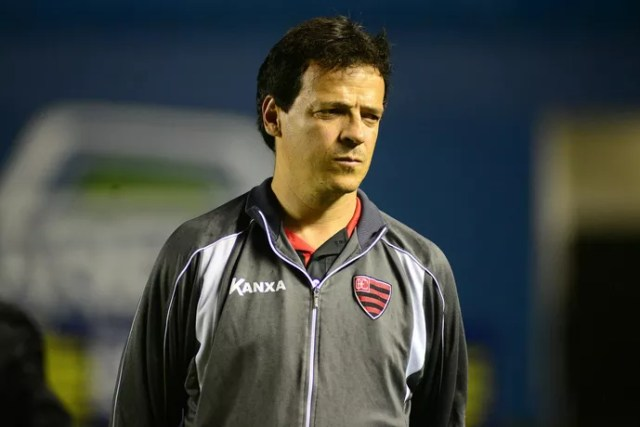 Fernando Diniz, técnico do Oeste/Audax (Foto: Renato Silvestre/ Oeste/Audax)