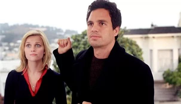 Rede Globo > filmes - Sessão da Tarde: Reese Witherspoon estrela 'E Se  Fosse Verdade...', dia 4