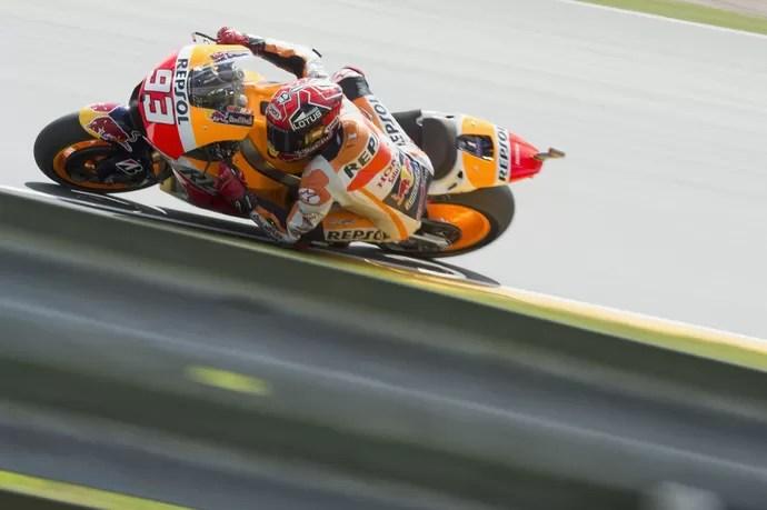 gettyimages-480252648_1 - Márquez conquista 6ª pole consecutiva em circuito alemão