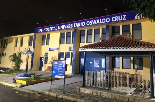 Resultado de imagem para Pernambuco registra primeira morte pelo novo coronavírus