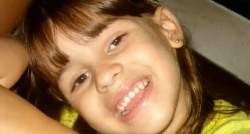 Pai e madrasta de Isabella Nardoni foram condenados pela morte dela em 2008 (Foto: reprodução/ TV Globo)