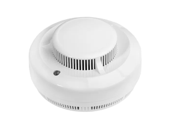 Sensor de movimento por infravermelho (Foto: pond5)