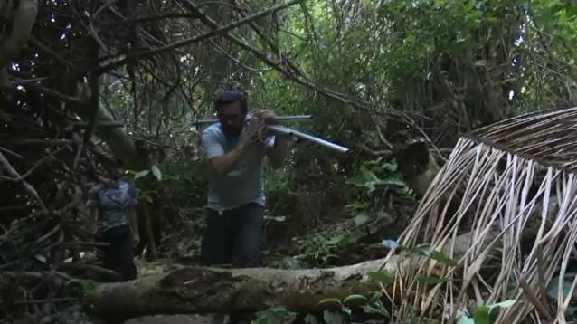 Pesquisadores monitoram áreas espalhadas em toda a Amazônia — Foto: Reprodução Rede Amazônica/Acre