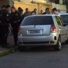 Vigilante reage e mata homem que tentava roubar sua arma