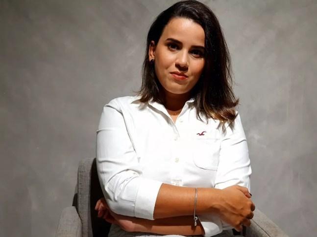 Psicóloga Jéssica Soares dá dicas de como aliviar o estresse no momento final de preparação — Foto: Divulgação