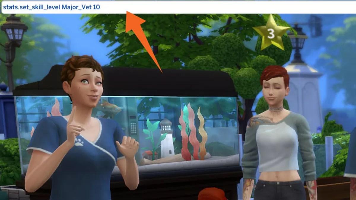 Lista Traz Cdigos E Cheats Para Usar Em The Sims 4 Gatos