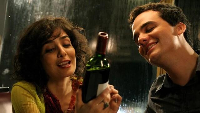 Globo exibe o filme Romance no Festival Nacional