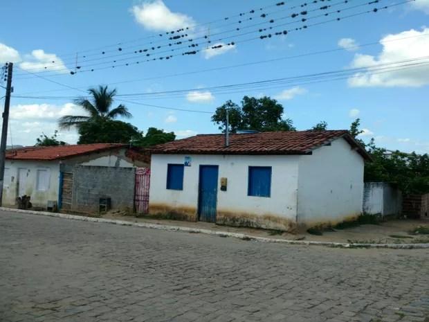 Agressor é vizinho da dona do cachorro (Foto: Divulgação / Polícia Civil 21ª COORPIN)