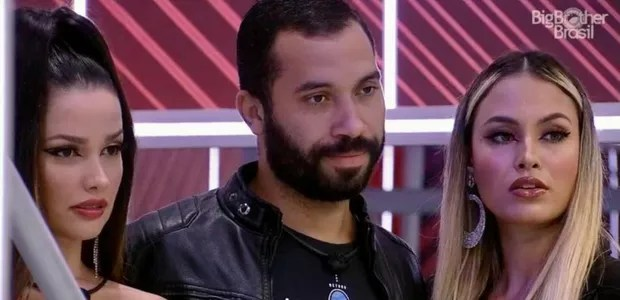 """Mãe de Gil, do BBB21, fala sobre o G3 e elogia Juliette: """"Maravilhosa"""" -  Quem   BBB"""