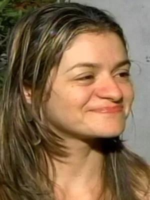 'Eu só tenho a agradecer a todos vocês pela corrente positiva', diz Elisângela Mellado (Foto: Reprodução/TV Mirante)