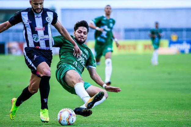 ASA e Murici se enfrentam na última rodada — Foto: Ailton Cruz/Gazeta de Alagoas
