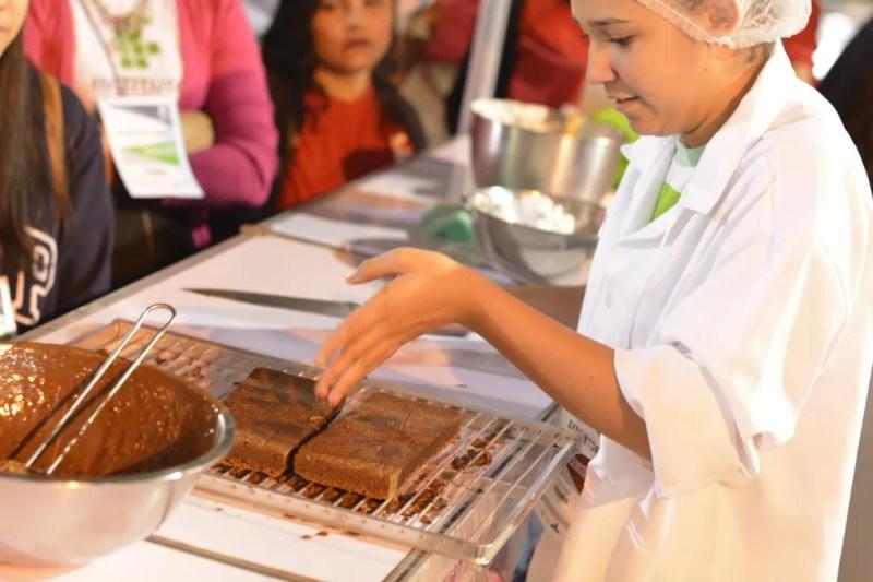 IFB realiza I Semana de Gastronomia entre 2 e 5 de dezembro — Foto: IFB/Divulgação