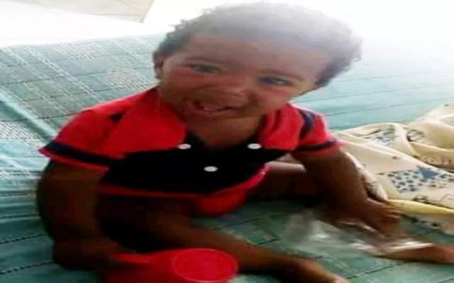 Luiz Fernando foi encontrado morto em Nova Brasília de Valéria, Salvador — Foto: Arquivo pessoal