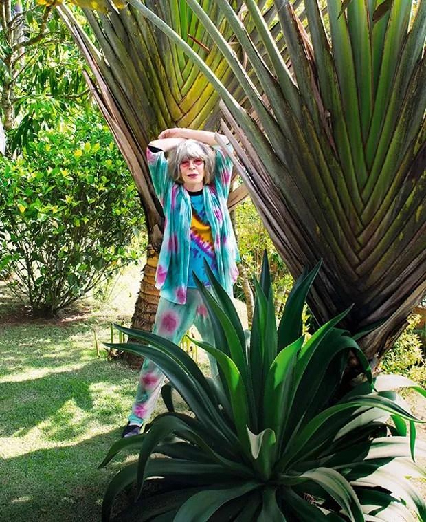 Rita Lee (Foto: Guilherme Samora)