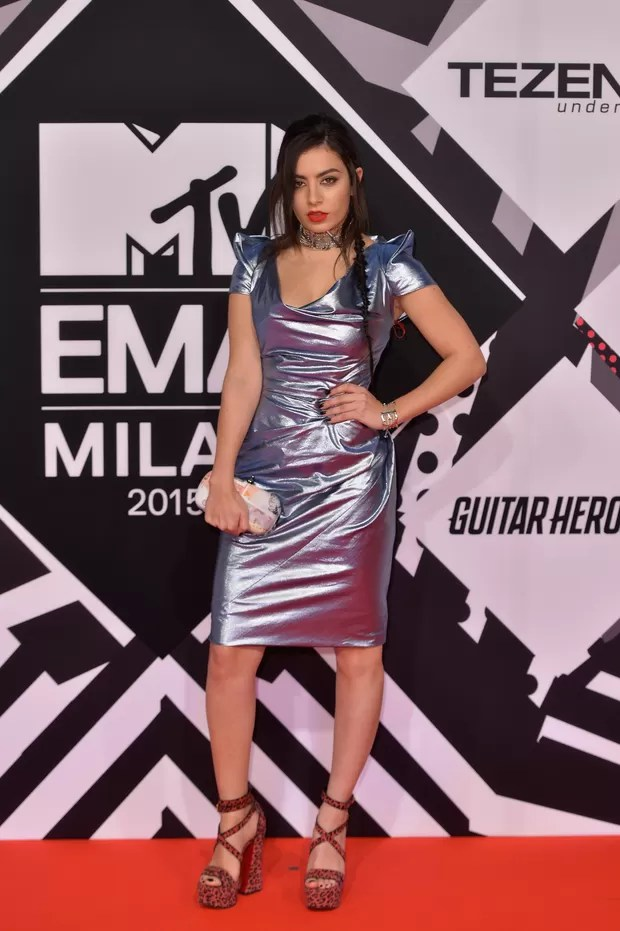 Charlie XCX (Foto: Getty Images)