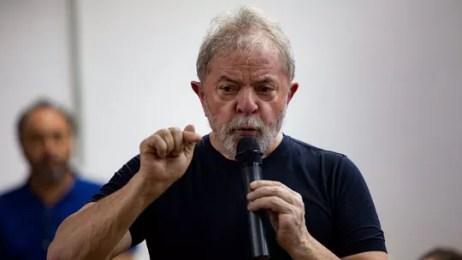 Resultado de imagem para Maioria do STF decide que Lula não pode ser preso até julgamento de habeas corpus
