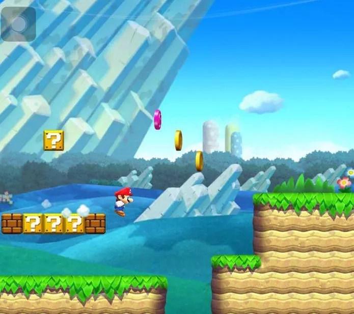 moedas Super Mario volta com tudo e vira nova febre