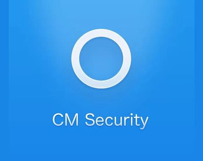 CM Security (Foto: Divulgação)