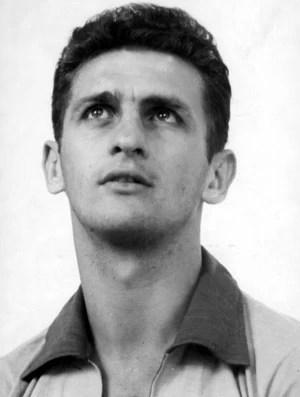 Nílton De Sordi 1958 (Foto: Agência Estado)