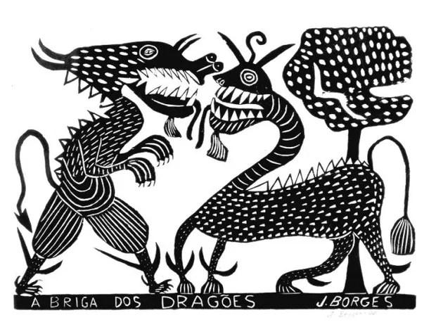 Abertura acontece no dia 25 de novembro às 19h na Multigaleria do Centro Dragão do Mar de Arte e Cultura (Foto: Divulgação/Exposição Bestiário Nordestino)