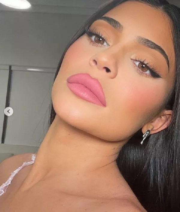 Socialite Kylie Jenner (Photo: Instagram)