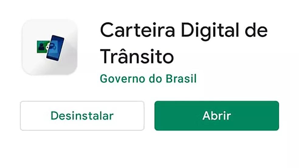 Sempre verifique o fornecedor do aplicativo para evitar fraudes — Foto: Google Play