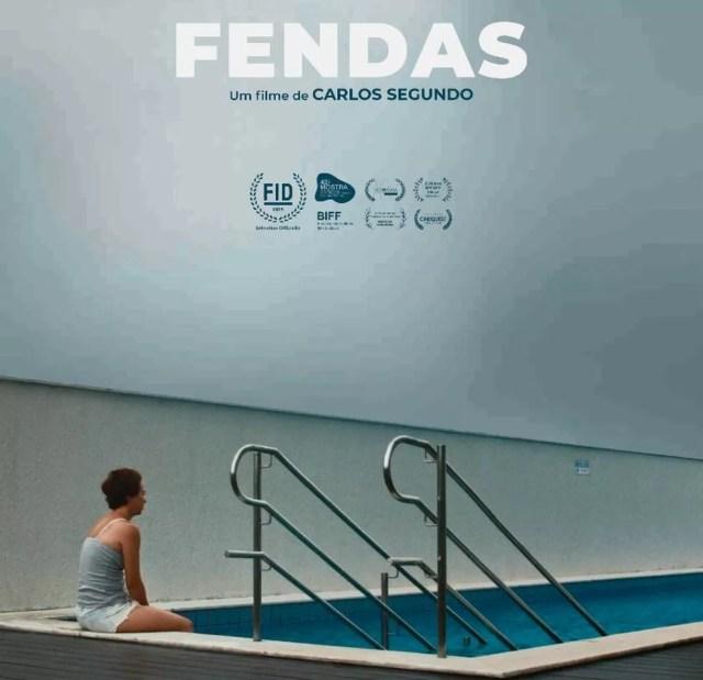 Fendas, direção de Carlos Segundo — Foto: Divulgação