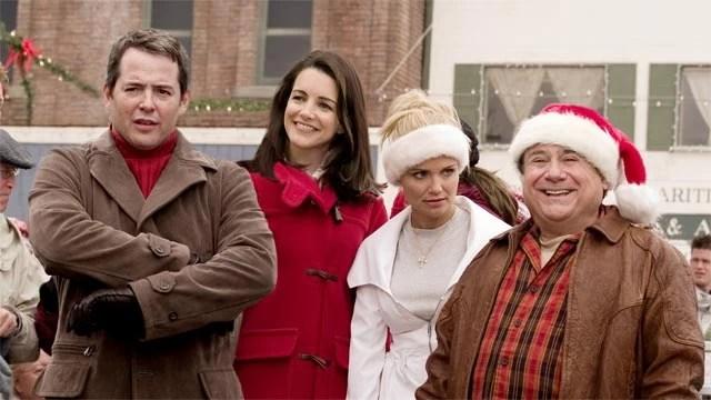 Globo exibe o filme Um Natal Brilhante na Sessão de Natal