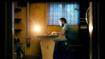 Muita coisa pode ser resolvida online – e em inglês – na Finlândia — Foto: Folio Images/Alamy via BBC