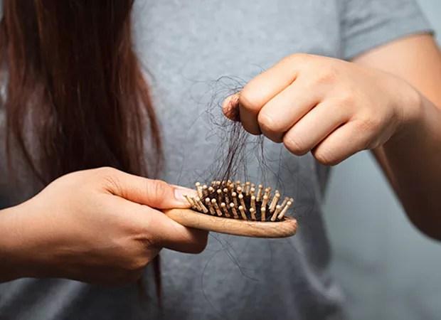 Queda de cabelo (Foto: Envato Elements)