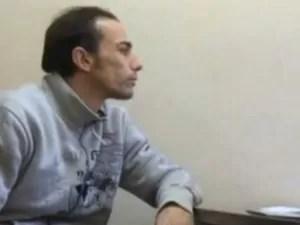 Leandro Boldrini caso Bernardo Boldrini RS (Foto: Reprodução/TV Globo)