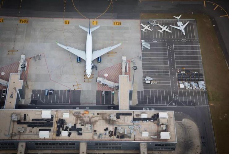 Terminal recebeu 780,8 mil passageiros em maio (Foto: Aeroportos Brasil Viracopos)