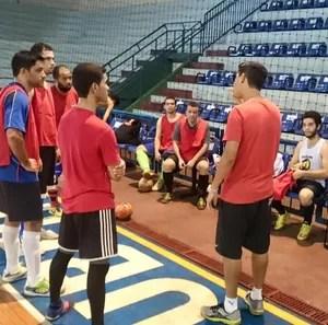 Equipe masculina de futsal de surdos de Uberlândia (Foto: Divulgação/Asul)