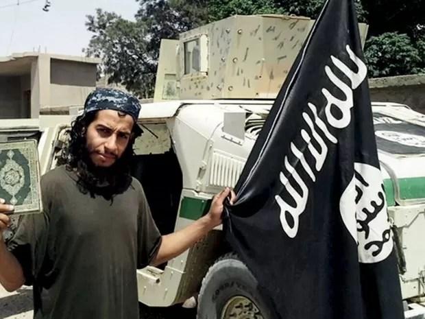 mentor2 Ataques em Paris foram comandados em tempo real a partir da Bélgica