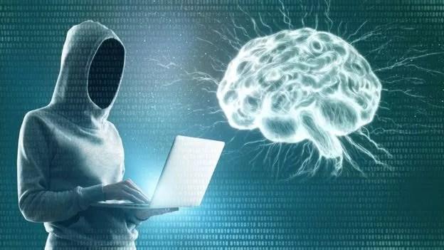 Hackers poderiam atacar os implantes cerebrais de pessoas ricas ou poderosas (Foto: Getty Images via BBC News Brasil)