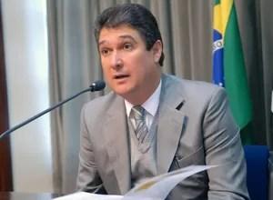 Mauro Ricardo (Foto: Divulgação/Assembleia Legislativa)