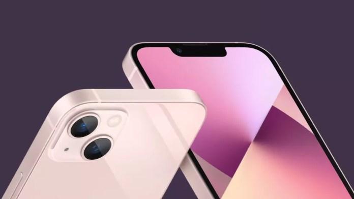 iPhone 13 — Foto: Reprodução/YouTube