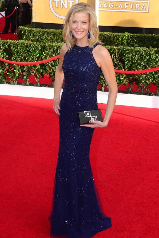 SAG Awards - Anna Gunn (Foto: AFP)